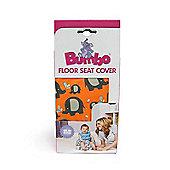 Bumbo Floor Seat Cover - ELEPHANTS - B170078