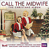 Call The Midwife Xmas Album