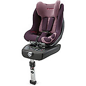 Concord Ultimax 3 Isofix Car Seat (Raspberry Pink)