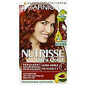 Garnier Nutrisse Ultra-Colour 6.60 Fiery Red 12