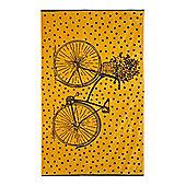 Dickins & Jones Bicycle Beach Towel