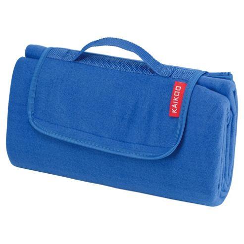Kaikoo Picnic Blanket Blue