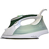 Sabichi Digital Steam Iron in Green