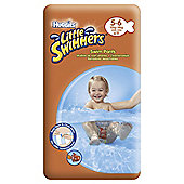 Huggies Little Swimmers 5-6 X11