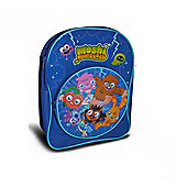 Character Moshi Monsters PVC Front Backpack