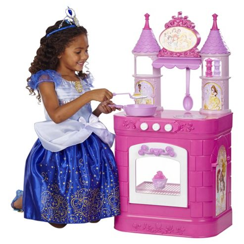 Disney Princess Kitchen