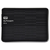 WD My Passport 2TB USB 30 External Hard Drive