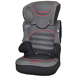 Nania 1St Befix SP Car Seat, Graphic Red