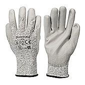 Silverline CUT 5 Gloves Large