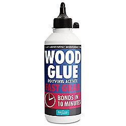 Polyvine fast grab wood glue - 125ML