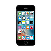 SIM Free - Apple iPhone SE 64GB Space Grey