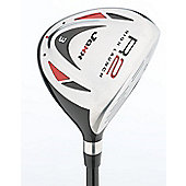 Jaxx Juniors R2 Junior Fairway Wood Right Hand Loft Red (4-7YRS)