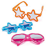 Funky Shades (Pack of 4)