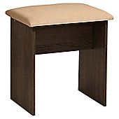 Welcome Furniture Contrast Stool - Cocobola