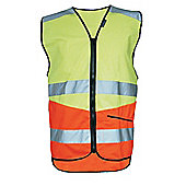 NITEZONE Courier Reflective Vest XSmall/Small