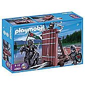 Playmobil - Falcon Knight's Battering Ram 4869