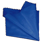 Hama Universal CD/DVD Cleaning Cloth - Blue