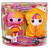La La Oopsie Littles Doll Fairy Tulip