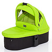 ABC Design Carrycot (Lime)