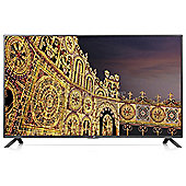 LG 60LB561V 60 Inch Full HD 1080p LED TV with Freeview HD