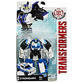 Transformers Robots in Disguise Warrior Strongarm Figure
