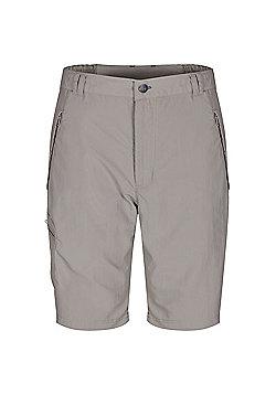 Regatta Mens Leesville Shorts - Beige
