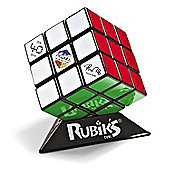 Rubiks Cube Signature 40th Anniversary Edition Puzzle
