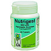 Nutri Ltd Nutrigest 90 Tablets