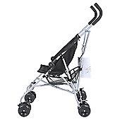 Tesco Basic stroller Black