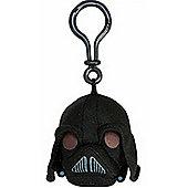 Angry Birds Star Wars Back Pack Clip - Darth Vader