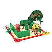 K'NEX Pac-Man and the Ghostly Adventures - Pac World Maze Building Set