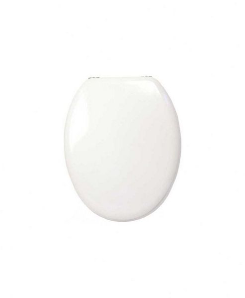 Sabichi Toilet Seat in White