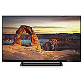 Toshiba 50L2436DB 50 Inch Full HD 1080p LED TV with Freeview