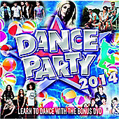 Dance Party 2015 (2CD)