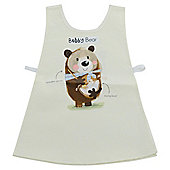 Bobby Bear Wipe-Clean Tabard