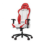 Vertagear Racing Series S-Line Sl2000 Gaming Chair White / Red Edition VG-SL2000_WRD