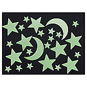 Kids Star stickers