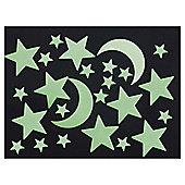 Kids Star Stickers