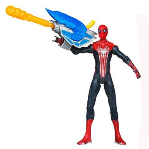 The Amazing Spiderman 3.75