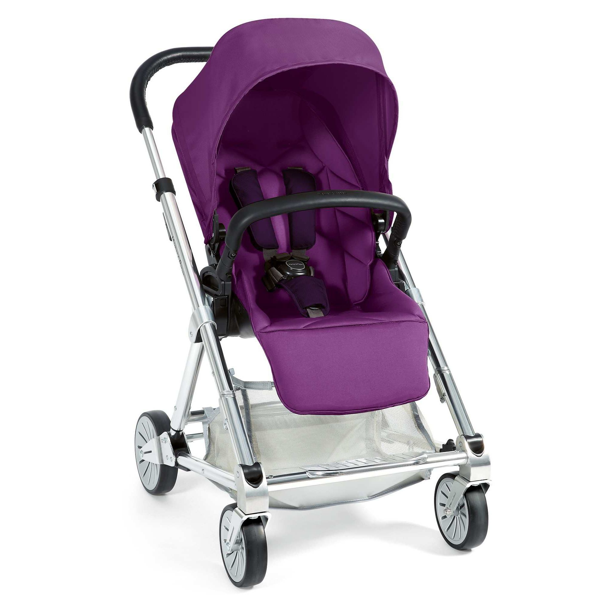 Mamas & Papas - Urbo Pushchair - Purple at Tescos Direct