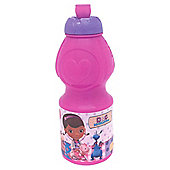 Doc Mcstuffins Plastic Bottle