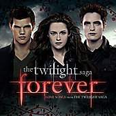 Forever - Love Songs From The Twilight Saga