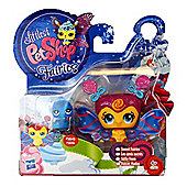 Littlest Pet Shop Faries Candyswirl Dreams Lolipop Fairy