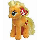 Ty My Little Pony Buddies Soft Toy - Applejack