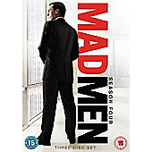 Mad Men - Series 4 - Complete (DVD Boxset)