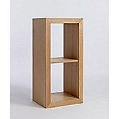 Ametis Cambridge Oak Cube 2