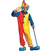 Clown - Adult Size: 38-42