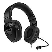 Speedlink Medusa Xe Stereo Gaming Headset For Pc Black (sl-8782-Bk)