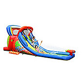 Hot Summer Kids 20ft Double Waterslide 9129