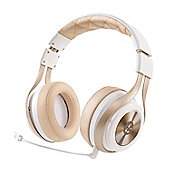 LucidSound LS30 Wireless Gaming Headset - White